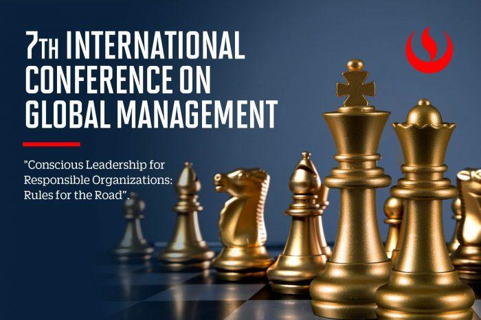 Facultad de Negocios UPC organiza conferencia sobre Global Management