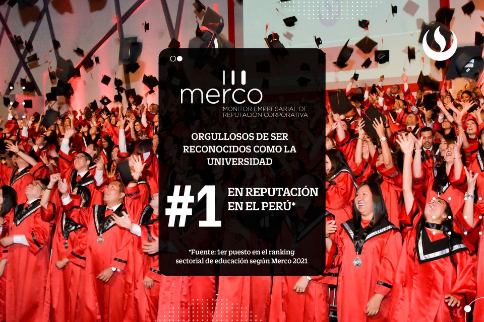 UPC: la universidad con la mejor reputación del Perú