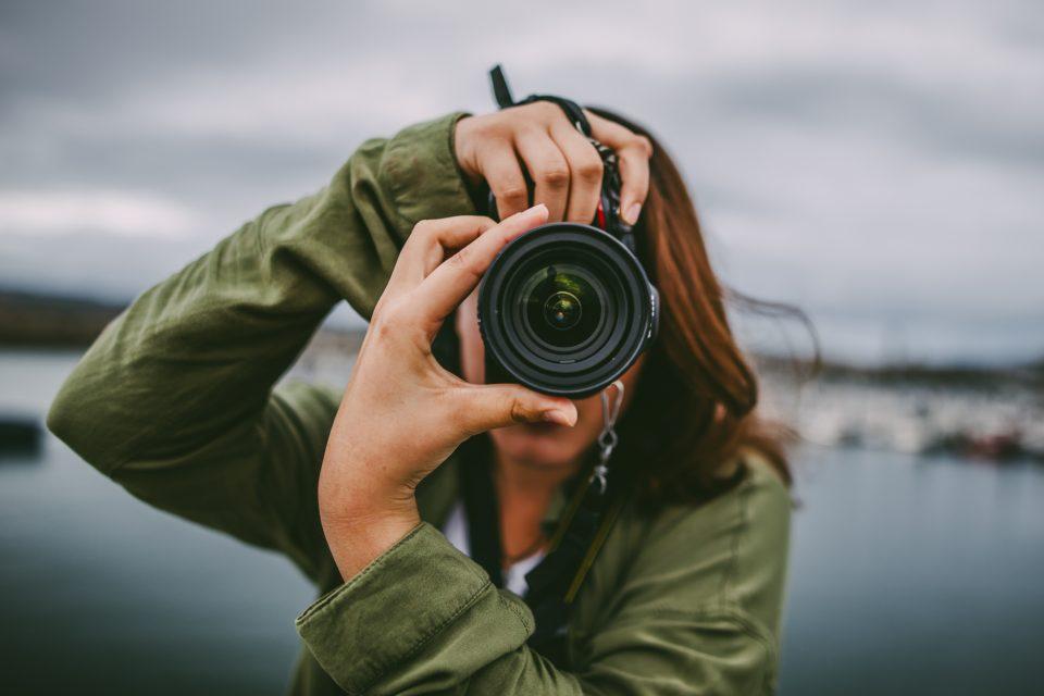 Participa del VI Concurso Anual de Fotografía UPC 2021